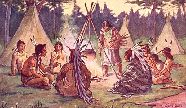 "native american creation myth iroquois essays Compare/contrast essay assignment iroquois creation myth, ""the world on the turtle's back""and the creation myth you and your partner read and analyzed."